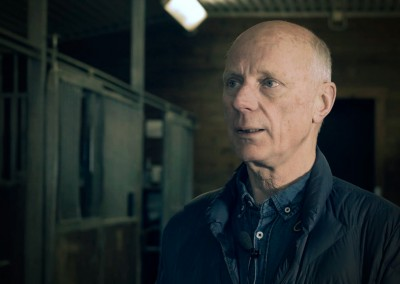 Intervju – Stig H Johansson