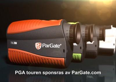 Animerad Reklamfilm – ParGate