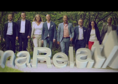 Företagsfilm – PharmaRelations