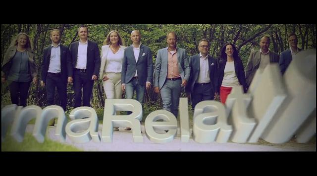 PharmaRelations – Företagsfilm